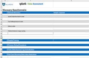 Value Assessment Questionnaire